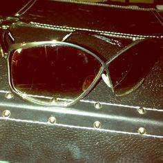 Christian Dior large framed sunglasses. Christian Dior large framed sunglasses. Lightly worn in excellent condition. Very nice!! Christian Dior Accessories Sunglasses