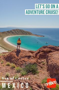 We spent 8 days sailing the Sea of Cortez on a small expedition ship that was built for adventure in Baja Mexico. We spent our days in some of the more remote areas of the Sea of Cortez where other visitors and cruises don't go on amazing adventures. Our ultimate Baja Mexico cruise was all built around nature and wildlife. #Cruise #SeaofCortez #Mexico #Travel #Video #Youtube #SeaofCortezCruise #UnCruise #Planyourtrip #Vacation