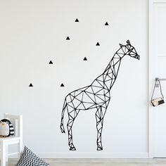Minimalist Home Deco Living Room Bedroom, Living Room Decor, Bedroom Decor, Cheap Wall Stickers, Window Stickers, Removable Wall Decals, Wall Decal Sticker, Study Room Kids, Nordic Style