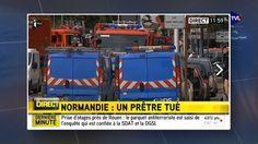 I-MEDIA S03E26 : Une semaine d'attentat en Europe, une semaine de bobard...