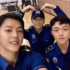 Btob Lee Minhyuk, Sungjae, Kim Ig, Rapper, Military Service, Shit Happens, Twitter, Mountain, Kpop