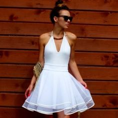 Tulle skirt [Marachic] --> Zitolo.com
