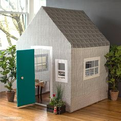 How to Build a Playhouse with Fabric and PVC Pipe & DIY PVC Pipe Fort or play house - with instructions diagram and cut ...
