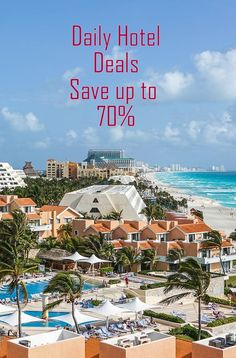 """Daily Hotel Deals - Save up to 70% Budget and last minute travel deals, discounts, and tips.     75% off Cruises  50% off Vacation Packages:  Enter your destination into the """"when to buy flights tool"""" to see when fare's will be the lowest.  Get up to 65% OFF on Las Vegas Hotels!  Save up 30% on Europe Tours  30 Websites for Travel Deals :  26-Apr-2016 to 31-Jan-2019  Save up to $570  When You Book a  Hotel and Flight"""