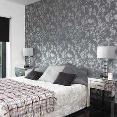 Best 50 Best Wallpapers Images Wallpaper Powder Room 400 x 300