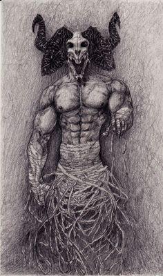 Image result for azazel demonology