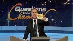 Après 27 ans passés aux commandes de «Questions pour un champion», Julien Lepers aurait été remercié par France 3 selon l'hebdomadaire Télé Star.