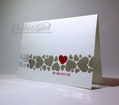 Claudia's Karteria I Card, Special Occasion, Blog, Container, Boxes, Starter Motor, Bricolage, Handmade, Creative