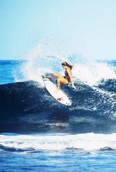 Make a wave. #MeetTheMoment