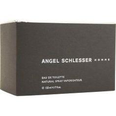 ANGEL SCHLESSER cologne by Angel Schlesser MEN'S EDT SPRAY 4.17 OZ by ANGEL SCHLESSER. $30.55. Save 49%!