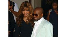 Janet Jackson & JermaineDupri