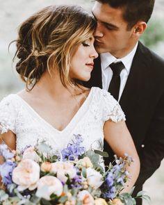 Mr & Mrs Needham  by saraursuaphotography