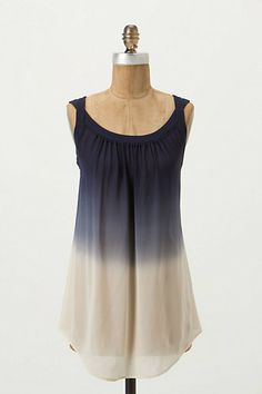 Matana Tunic #anthropologie