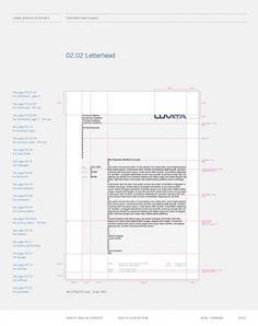 Corporate & Brand Identity Luvata, Finland on the Behance Network