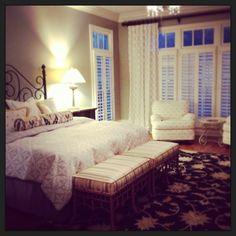 Dooley Master Bedroom / You In Mind Desgins #yimdesigns