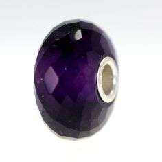 Just listed! You get the bead you see! What a deep purple beauty! Amethyst:With a Twist 41, $63.00 (http://www.trollbeadsgallery.com/amethyst-with-a-twist-41/)