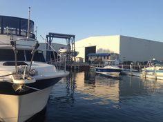 West Harbor, Port Clinton, Ohio 19-May-2014