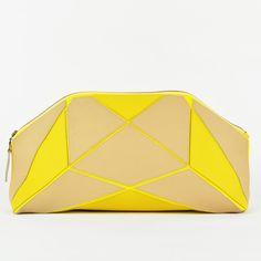 Die Fold It! XXL clutch ist eine wadelbare Tasche die mit wenigen Handgriffen in 2 unterschiedliche Handtaschen umgefaltet werden kann.  Die XXL ...