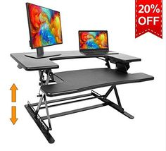 21 best varidesk alternatives images standing desks music stand rh pinterest com