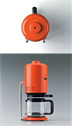 A History of Braun Design, Kitchen Appliances