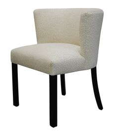 Landy Dining Chair - Traditional Transitional Dining Chairs - Dering Hall