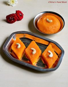Rava kesari - Favourite sweet of South indians :)