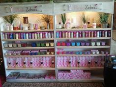 Love Pink Zebra!  Candles- Home Consultant Business