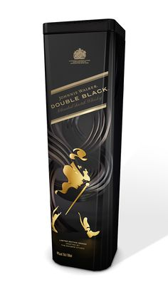 Johnnie Walker Limited Edition Packaging on Behance