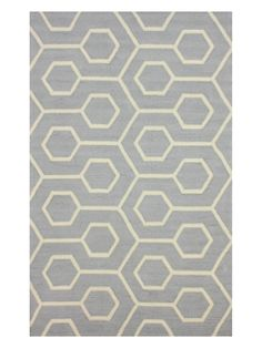 Charles Indoor/Outdoor Area Rug from Apartment Week: Park Avenue Penthouse on Gilt
