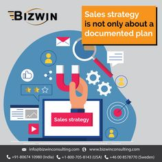The problem with most organizations today is most sales strategies are too internally focussed. They succeed in documenting internal procedures but lose sight of the messages and skills that your sales team need to communicate value to your customers.
