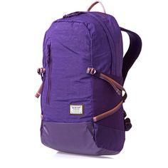 Burton Backpacks - Burton Prospect Laptop Backpack - Tislandia Crinkle
