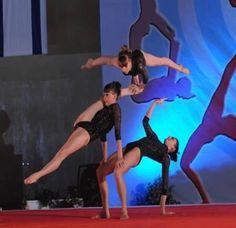 10 Most Extreme Acrobatic Gymnastics (acrobatic gymnastics, extreme gymnastics) - ODDEE