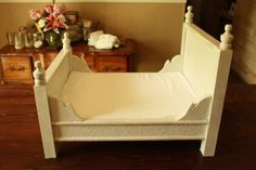 Lydia Baby Bed | Do It Yourself Home Projects from Ana White