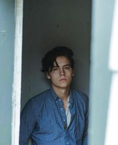 Imagen de cole sprouse, boy, and sprouse