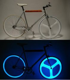 #bike Swobo Globo Bicycle by Mobius Cycle