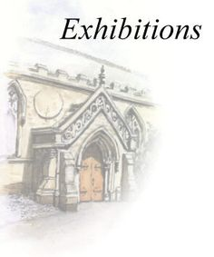 Leyland Artists, Exhibitions and Events