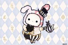 Black Girl Art, Art Girl, Nyan Nyan, Chibi Food, Cute Disney Wallpaper, Circus Party, Cute Chibi, Cute Drawings, Kawaii Anime