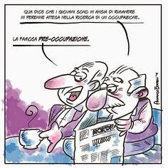Armando Borrelli: Ansie.