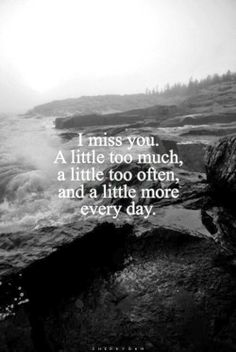 miss you nb.....