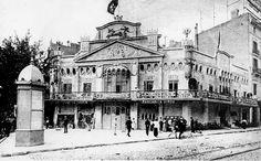 Teatro Eldorado - Teatre Eldorado - La Barcelona de antes