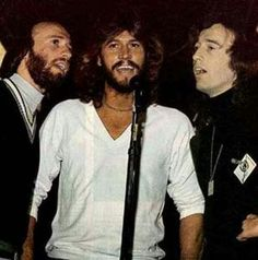 The Bee Gees/2eo