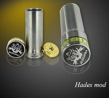 Hades mod,26650 battery