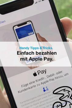 Endlich ist Apple Pay nun auch bei uns in Österreich verfügbar. Doch was macht den Service so besonders? Und brauchen wir überhaupt einen weiteren Bezahldienst? Erfahre mehr dazu HIER. #iPhone #AppleWatch #ApplePay