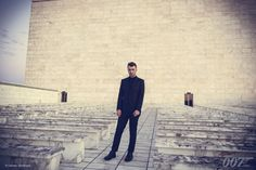 Sam Smith - Writing's On The Wall - 007 SPECTRE
