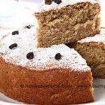 Questa torta al caffe è soffice e morbidissima , ottima sia da servire accompagnata con una crema oppure come dolcetto da intigere alla mattina nel latte.