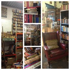 Kalahari book store for much-loved titles