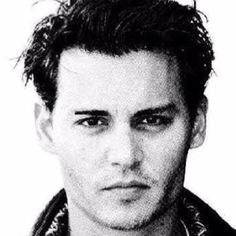 Net Photo: Johnny Depp: Image ID: . Pic of Johnny Depp - Latest Johnny Depp Image. Young Johnny Depp, Here's Johnny, Vampire Diaries, Junger Johnny Depp, Gorgeous Men, Beautiful People, Raining Men, My Guy, Make Me Smile