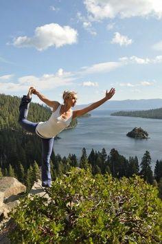 How Yoga Transforms Your Body #yoga #health