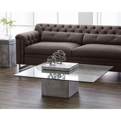 Found it at AllModern - MIXT Grange Coffee Table