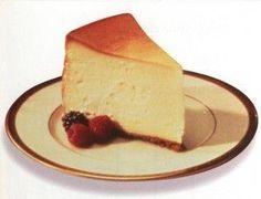 Cheesecake (dieta Dukan – fase 1)